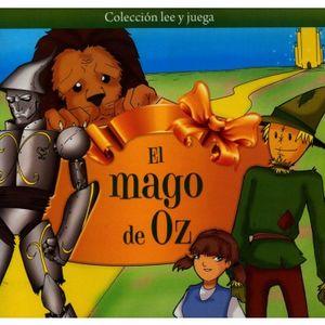 MAGO DE OZ, EL. COLECCION LEE Y JUEGA