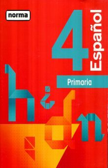 ESPAÑOL 4. PRIMARIA