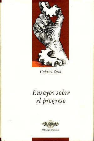 ENSAYOS SOBRE EL PROGRESO (OBRAS 4) / PD.