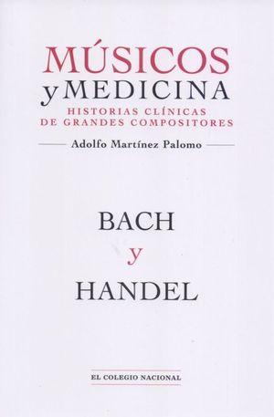 Bach y Handel / vol. 2