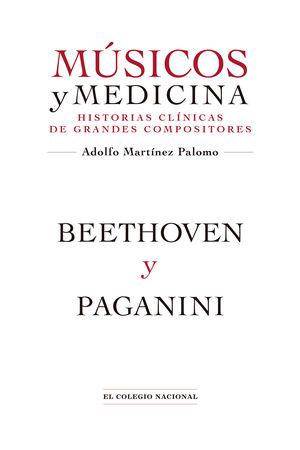 Beethoven y Paganini / Vol. 3