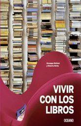 VIVIR CON LOS LIBROS / PD.