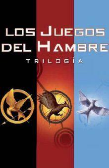 PAQ. LOS JUEGOS DEL HAMBRE (LOS JUEGOS DEL HAMBRE + EN LLAMAS + SINSAJO)