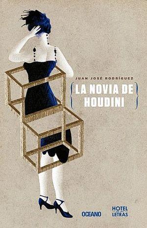 NOVIA DE HOUDINI, LA