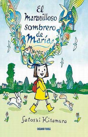 MARAVILLOSO SOMBRERO DE MARIA, EL / PD.
