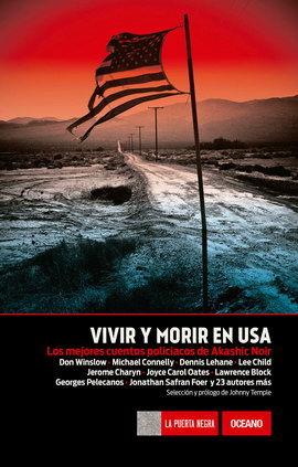 VIVIR Y MORIR EN USA / PD.