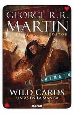 WILD CARD / UN AS EN LA MANGA