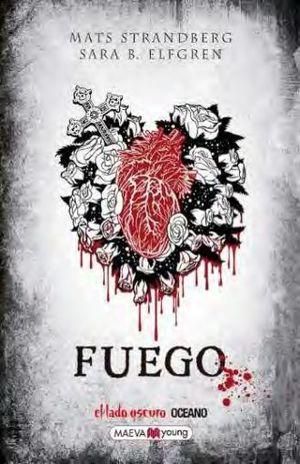 FUEGO / TRILOGIA ENGELSFORS 2