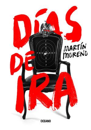 DIAS DE IRA