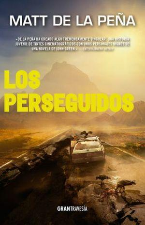 PERSEGUIDOS, LOS / LOS VIVIENTES 2