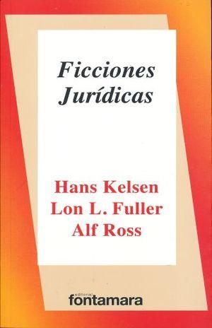 FICCIONES JURIDICAS