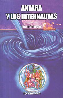 ANTARA Y LOS INTERNAUTAS