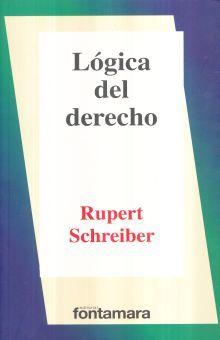 LOGICA DEL DERECHO / 6 ED.