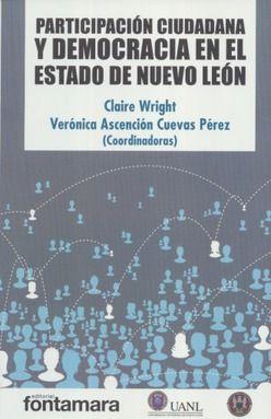 PARTICIPACION CIUDADANA Y DEMOCRACIA EN EL ESTADO DE NUEVO LEON