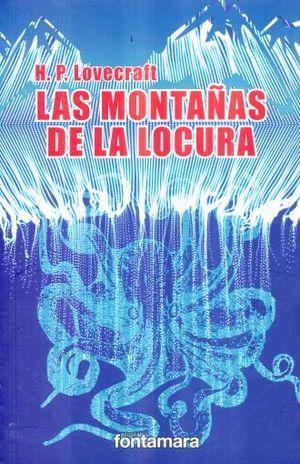 MONTAÑAS DE LA LOCURA, LAS