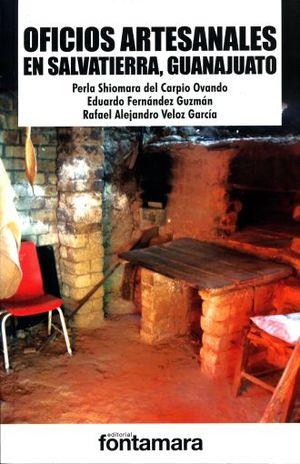OFICIOS ARTESANALES EN SALVATIERRA GUANAJUATO