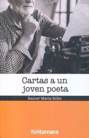 CARTAS A UN JOVEN POETA / 3 ED.