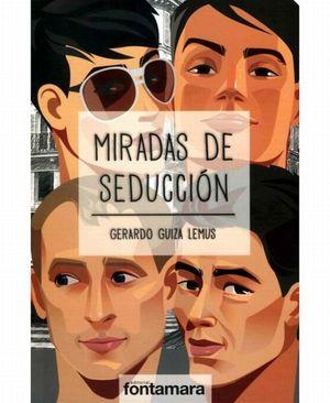 MIRADAS DE SEDUCCION
