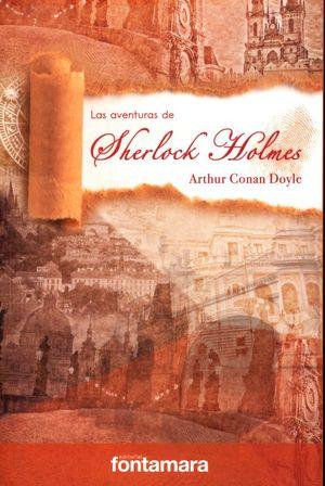 Las aventuras de Sherlock Holmes / 3 Ed.