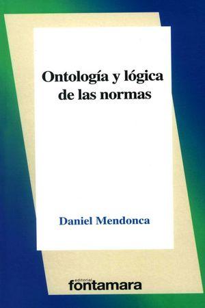 Ontología y lógica de las normas