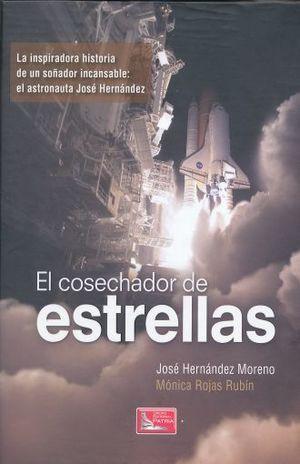 COSECHADOR DE ESTRELLAS, EL / PD.
