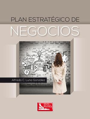 PLAN ESTRATEGICO DE NEGOCIOS