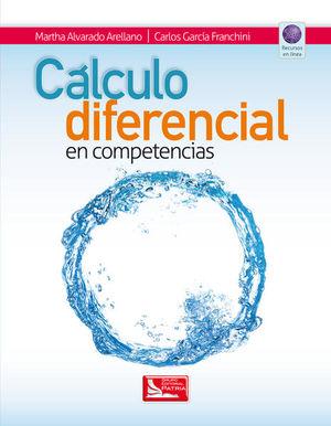 CALCULO DIFERENCIAL EN COMPETENCIAS