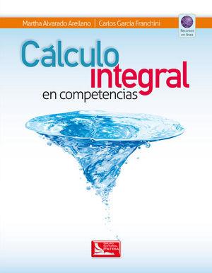 CALCULO INTEGRAL EN COMPETENCIAS