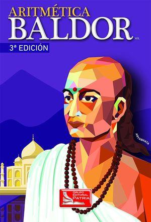 ARITMETICA BALDOR / 3 ED. / PD.