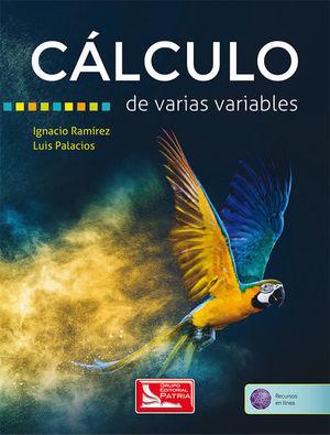 CALCULO DE VARIAS VARIABLES (RECURSOS EN LINEA)