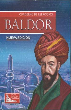 BALDOR CUADERNO DE EJERCICIOS