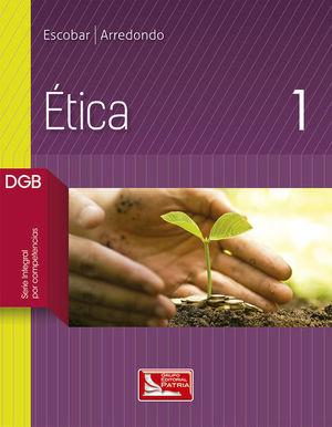 ETICA 1. BACHILLERATO