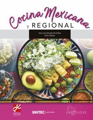 Cocina mexicana regional