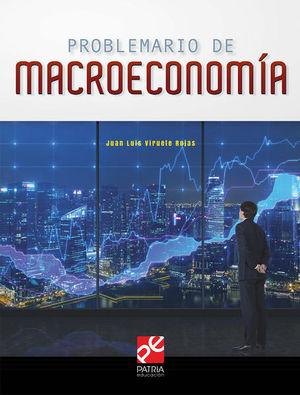 PROBLEMARIO DE MACROECONOMIA