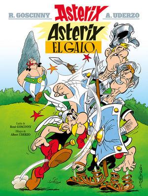 ASTERIX 1. ASTERIX EL GALO