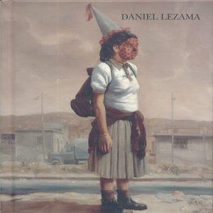 DANIEL LEZAMA. LA SUAVE MATRIA / PD.
