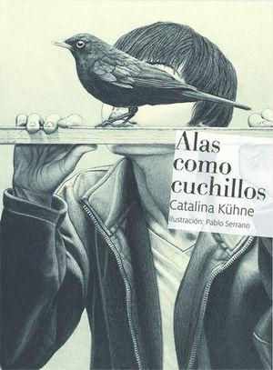 ALAS COMO CUCHILLOS / PD.