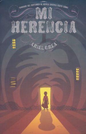 MI HERENCIA
