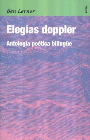 ELEGIAS DOPPLER. ANTOLOGIA POETICA BILINGUE