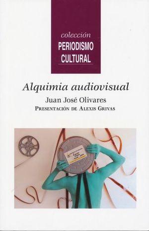 ALQUIMIA AUDIOVISUAL
