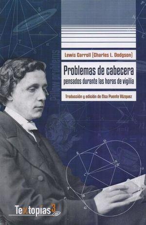 PROBLEMAS DE CABECERA