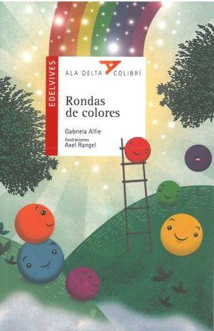 RONDAS DE COLORES