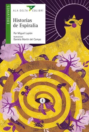 HISTORIAS DE ESPIRALIA