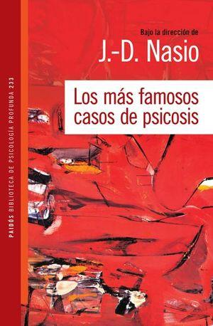 MAS FAMOSOS CASOS DE PSICOSIS, LOS