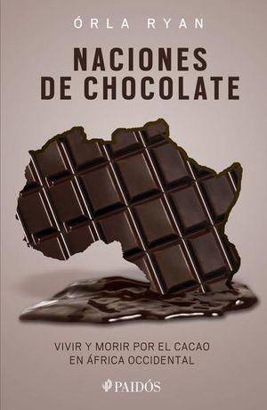 NACIONES DE CHOCOLATE