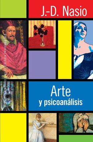 ARTE Y PSICOANALISIS