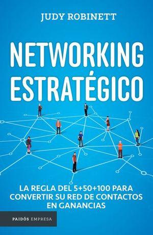 NETWORKING ESTRATEGICO