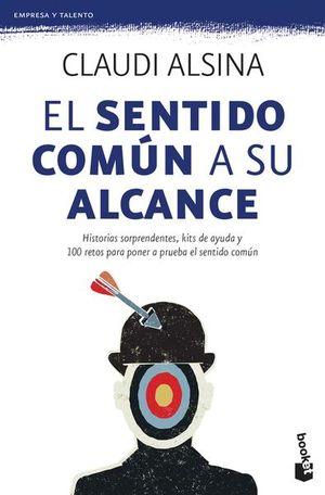 SENTIDO COMUN A TU ALCANCE, EL