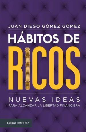 HABITOS DE RICOS