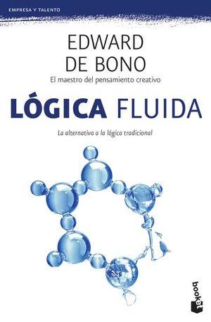 LOGICA FLUIDA. LA ALTERNATIVA A LA LOGICA TRADICIONAL